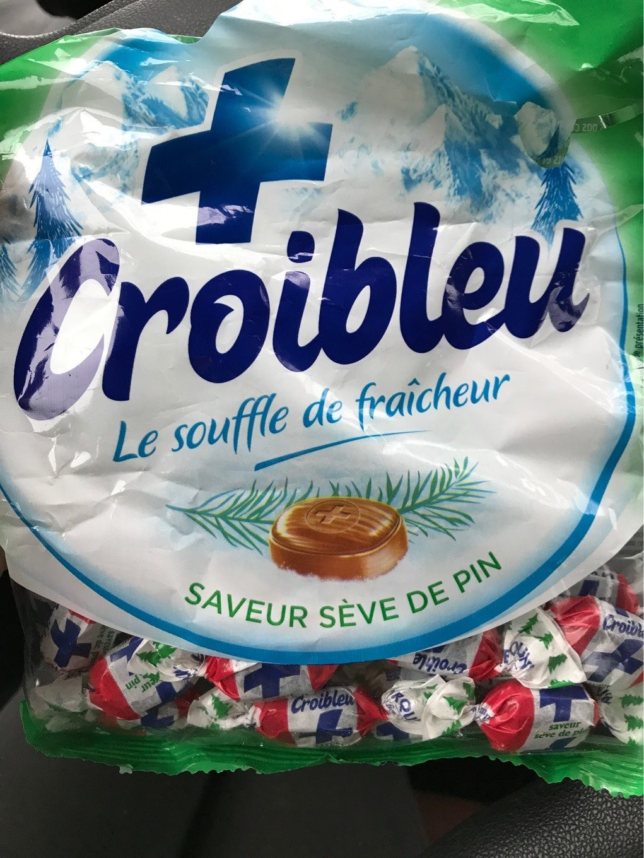 Croix saveur sève de pin - Produit - fr