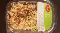 Taboulé oriental avec légumes - Product