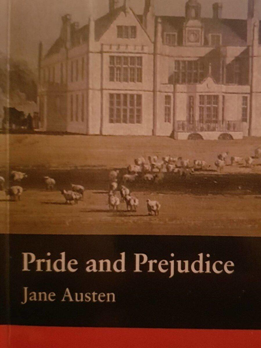 Prise and préjudice - Product - fr