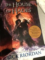 House of Hades - Product