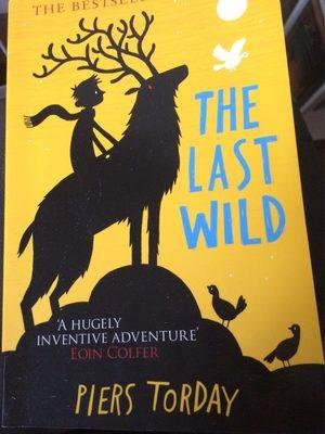 The last wild - Produit