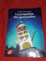 la prophetie des grenouilles - Product
