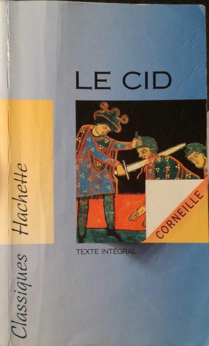 Le cid corneille - Product - fr