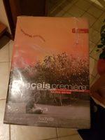 Livre français - Product