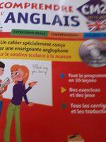 Pour comprendre l anglais - Ingrédients