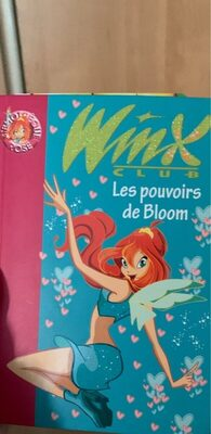 Winx Club T1 Pouvoirs De Bloom - Product