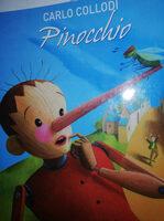 Pinocchio de Carlo Collodi - Product - fr