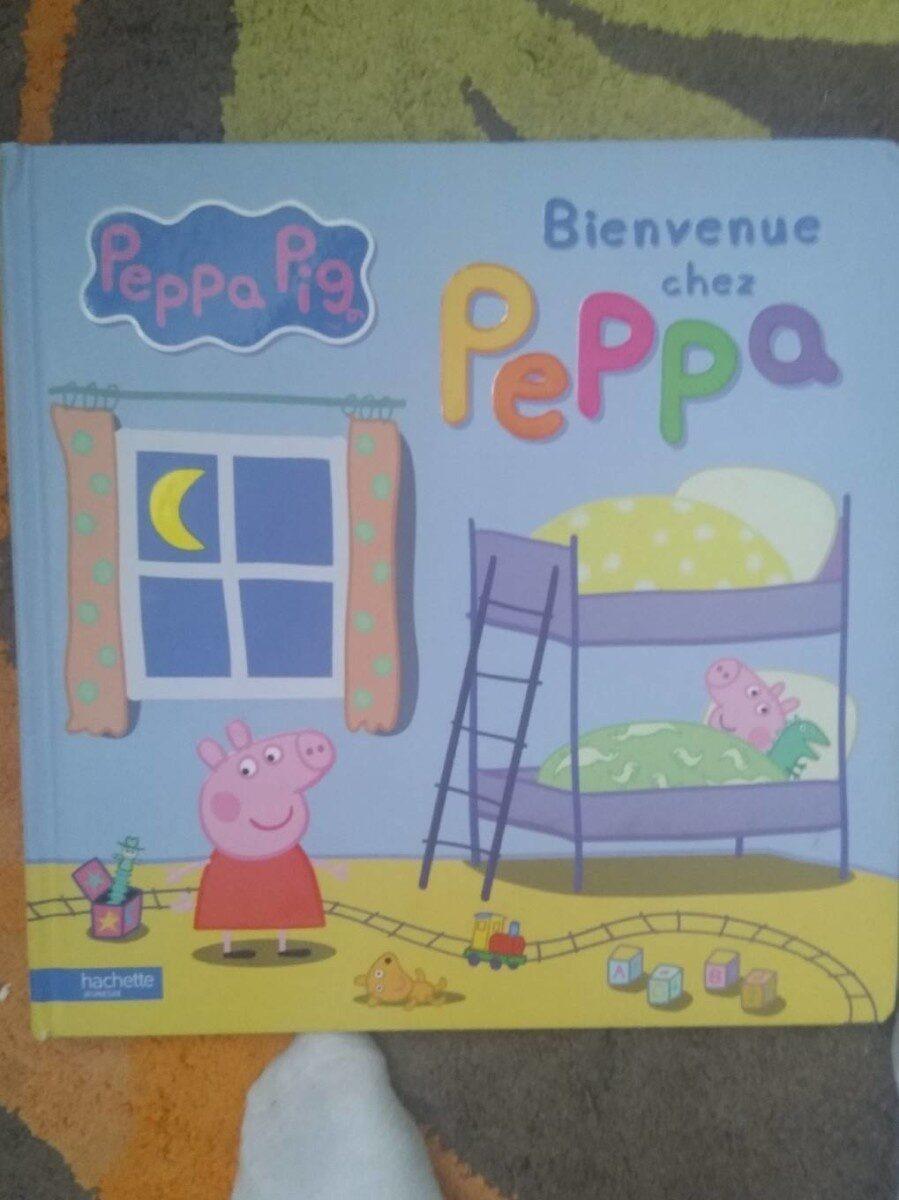 Peppa pig - Product - fr
