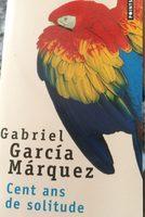 Cent ans De Solitude, Gabriel Garcia Marquez - Produit