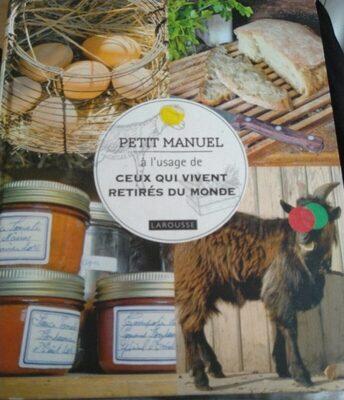 Petit manuel - Product - fr