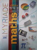 Manuelle de math - Product - fr