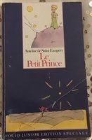 Le petit prince, Antoine de Saint-Exupéry - Produit