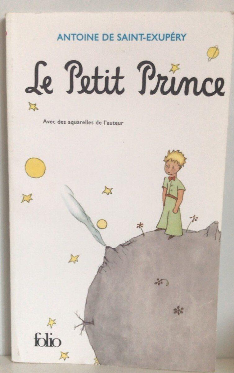 Petite prince - Produit - fr