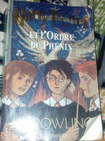 Harry Potter Et L'ordre Du Phenix, J. K. Rowling - Product