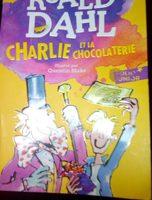Livre en chocolat - Product