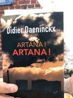 Artana ! Artana ! - Produit