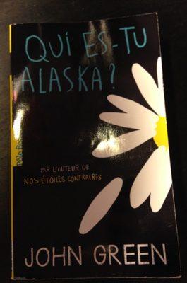 Qui es-tu Alaska ? - Product