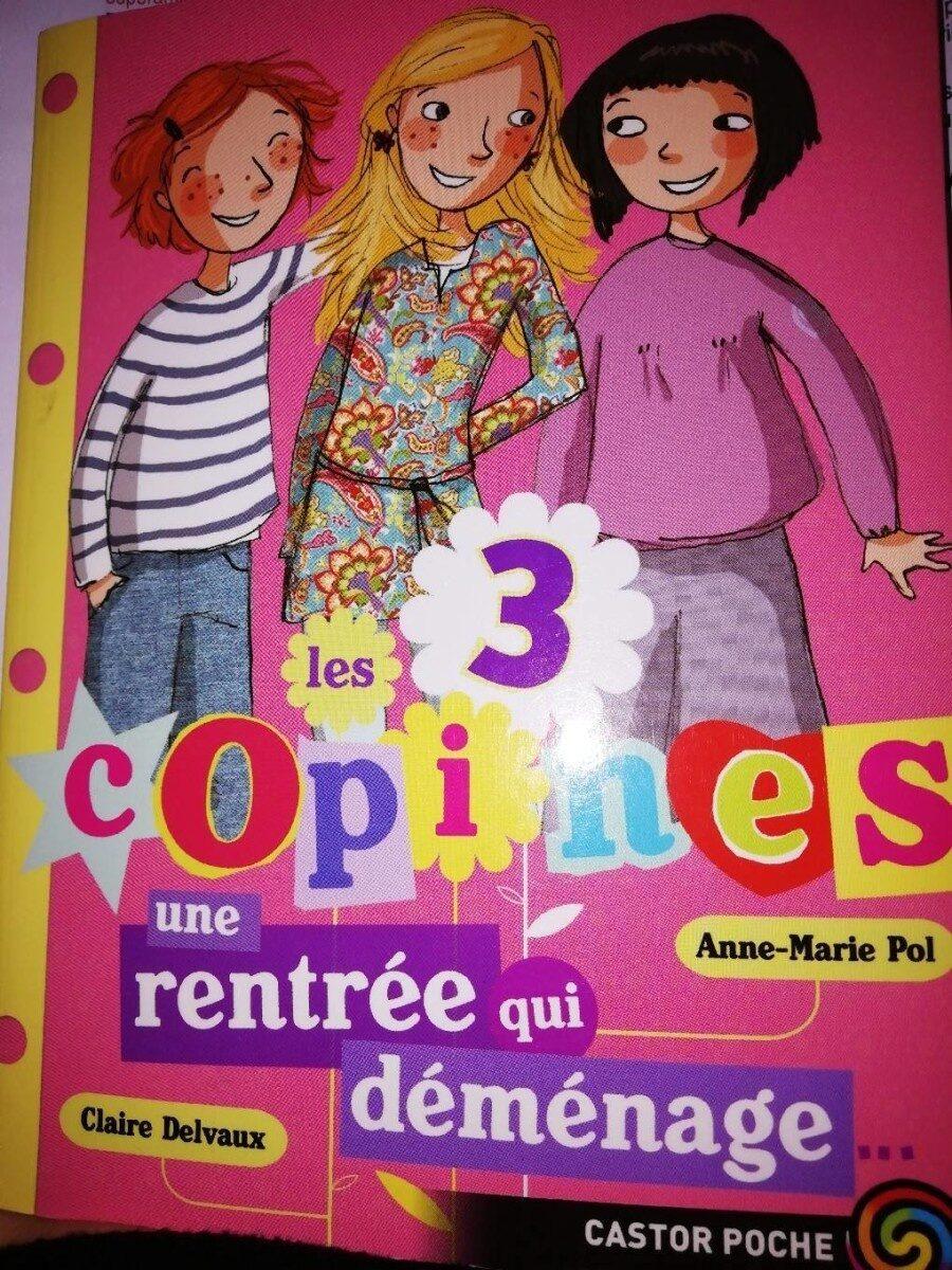 Les 3 copine - Product - fr