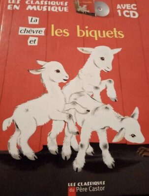 Chevre - Produit - fr