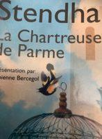 Livre Chartreuse de Parme - Produit