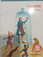 Candide Voltaire - Product - fr