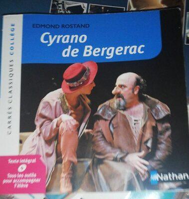 Cyrano de Bergerac - Produit