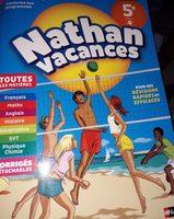 Nathan vacances - Product