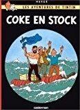 Les Aventures De Tintin 19: Coke En Stock - Product - fr