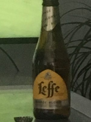 Biere blonde - Product