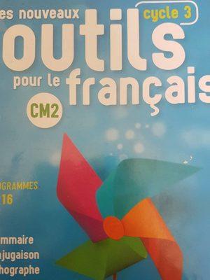 Les nouveaux outils pour le français - Produit