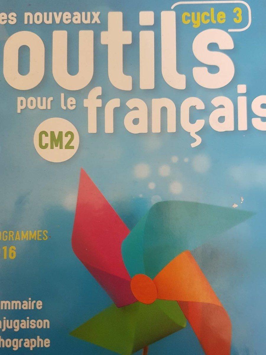 Les nouveaux outils pour le français - Product