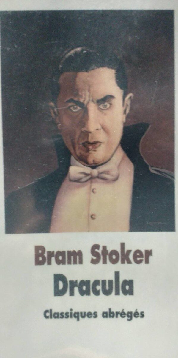 Dracula - Product