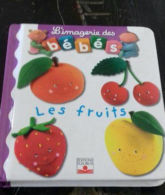 Fruits, Nathalie Belineau - Product