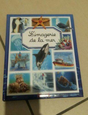 L imagerie de la mer - Product - fr