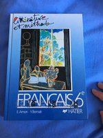 Littérature et méthode Français 6e - Product