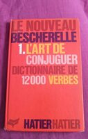 L'art De Conjuguer - Dictionnaire De Douze Mille Verbes - Product - fr