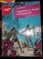 Supplément au Voyage de Bougainville - Product