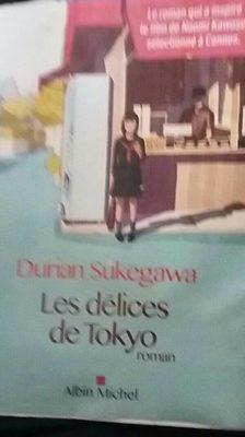 Délice de Tokyo - Product