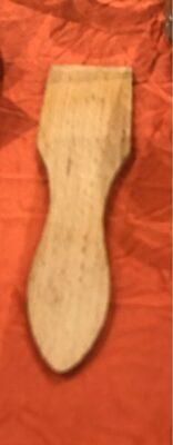 Spatule en bois - Product - fr