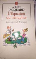 L'Équation du nénuphar - Product