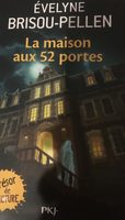 Maison Aux 52 Portes, Evelyne Brisou-pellen - Product