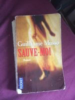 Sauve-moi, Guillaume Musso - Product