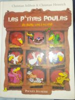 Les P'tites Poules : Album Collector - Product