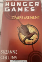 Hunger Games et Katniss Everdeen - Produit - fr