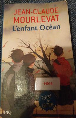 Livre Enfant Ocean - Product