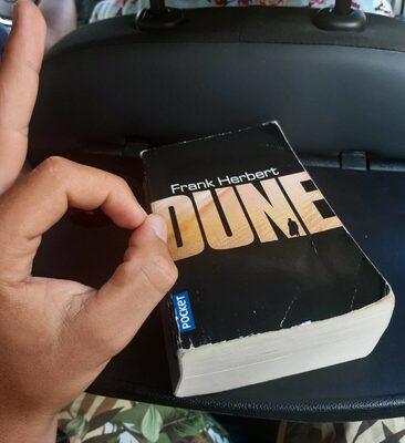 Dune, Frank Herbert - Product - fr