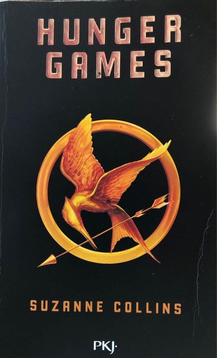Hunger games - Product
