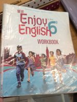 Worbook enjoy engliqh - Product
