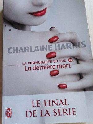 chap 13 de charlaine Harrison Harrison - Produit