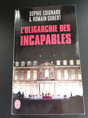 L'Oligarchue des Incapables - Product